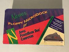 NEW IN BOX - Vintage Apple Computer PowerBook Duo Micro Dock 2300c 280c 270c 230