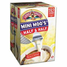 Land O Lakes Mini Moos Creamer Half and Half Cups (192 Count)