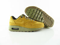 Nike Air Max 1 LTR Winter PRM Premium Wheat Pack UK_3.5 Eur_36