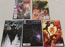 Astonishing X-Men 31-35