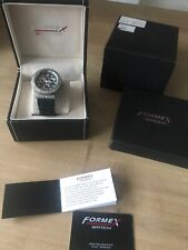 Formex 4 speed DS 2000 CHRONOGRAPH 300m Water Resistant