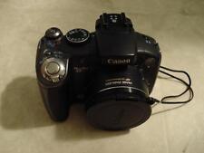 LikeNew Canon PowerShot S5 IS Digital Camera 12x Zoom