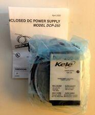 KELE POWER SUPPLY DCP-250-H