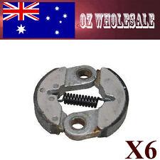 6X CLUTCH SCOOTER BIKE ATV 49CC QUAD Brushcutter Whipper Snipper MINI POCKET