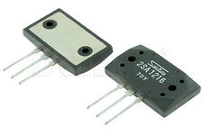 1pc 2SC2922 & 1pc 2SA1216 Original New Sanken Transistor A1216 C2922