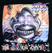 EXCEL The Joke's on You CD Suicidal Tendencies
