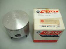 1970-71 YAMAHA RT1 360 2ND OS PISTON P/N 284-11636-00