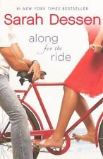 Along for the Ride by Sarah Dessen (Hardcover)
