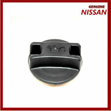 Genuine Nissan Juke Qashqai Note Micra X-Trail Oil Filler Cap New 152551P110