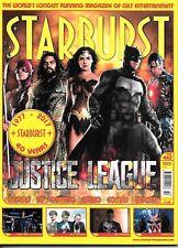 Starburst 442 (2017) Justice League, Star Trek Discovery, Punisher, Predator