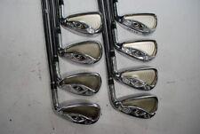 TaylorMade r7 cgb MAX 2008 3-PW Iron Set Right Regular Flex Graphite # 61148