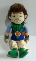 Tree Fu Tom Soft Toy Plush Cbeebies from Aurora - Approx 13 inches.