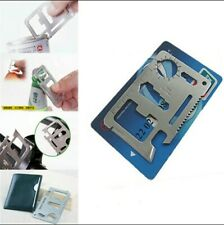 Pocket Tool Multi Function 11 Tools Credit Card Style M10