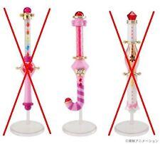 Bandai Gashapon Magical Ojamajo Doremi Happy Lucky Sweet Poron Rod & Stick