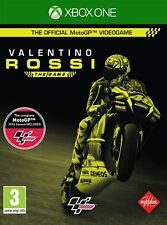 Xbox One Game Valentino Rossi The Game MotoGP 16 Motorcycle Grand Prix 2016 NEW