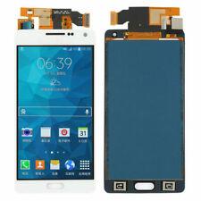 Weiß Für Samsung Galaxy A5 2015 A500 A500F A500FU LCD Display Touch Screen ARDE