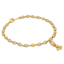 Designer Golden Gold Plated Bracelet BG-1924