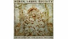 Black Label Society - Catacombs Of The Black Vatican Vinyl LP New & Sealed