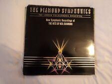 THE DIAMOND SYMPHONIES - LONDON PHILARMONIC ORCHESTRA - LP - NM / NM