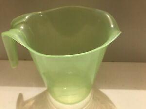 Messbecher 1000ml /1 Liter Litermaß Maßbecher Grün