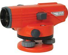 Seco 24x Automatic Level 4811-24 New