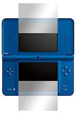 """Slabo Displayschutzfolie für Nintendo DSi XL (2er Set) KLAR """"Crystal Clear"""""""