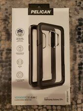 Pelican Voyager for Samsung Galaxy S9+ Plus - Clear - New