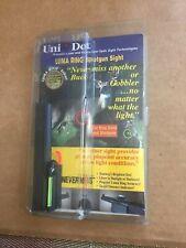 Uni-Dot® Luma Ring™ Glowing Aperture Sight Cyalume Lightstick Luma 416 #3403