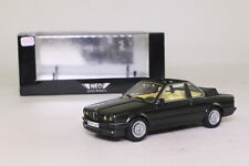 NEO 43292; BMW 3 Series Baur Convertible E30; Dk Grey Metallic; Excellent Boxed