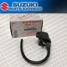 2002 - 2010 SUZUKI LT-A LT-F LT 400 EIGER 2X4 4X4 OEM IGNITION COIL 33410-41D20