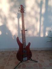Yamaha basso elettrico TRBX174EW amaranto