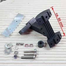 TACX T6202 Adapter für Flaschenhalter zur Montage an Strebe vom Sattel