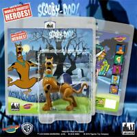 HANNA BARBERA SCOOBY DOO Cartoon Scooby Doo (Scared Variant) 8 inch retro new!