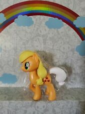 My Little Pony Toy Rainbow Tail Surprise Applejack  LOOSE NEW
