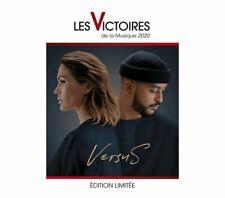 Vitaa et Slimane : Versus- CD