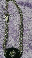 CHUNKY SPIDER LONG WALLET TROUSER CHAIN BIKER/GOTHIC/PUNK/EMO/ROCK NEW