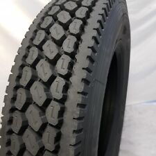 4 Tires 11r245 Double Coin Lb400 Drive Tires 16 Ply Premium Quality 11r245