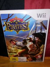 Sid Meir's Pirates - Wii Edition - Includes Manual