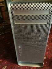 Mac Pro Apple  2.66 GHz Quad Core Xeon - HDD 250 Go RAM 32 Go