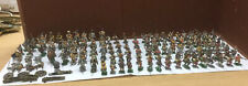 Job Lot Of 145 Lead Toy Soldiers