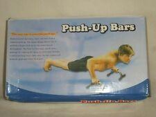 Push Up Bars