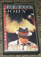 ELTON JOHN The New Collection  CASSETTE TAPE UK EVEREST RECORDS Greatest Hits
