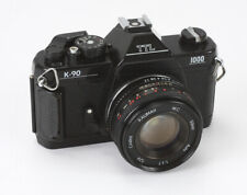 KALIMAR K-90 1000 BLACK, 50/1.7 KALIMAR AUTO (LIGHT HAZE), BAD METER/194218
