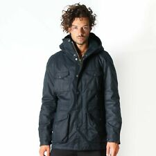 Giacca blu uomo BARBOUR  BACPS1900 NY51