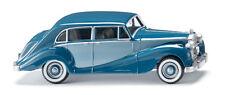Wiking 083803 Rolls Royce Silver Spectre - bleu 1:87 (H0)