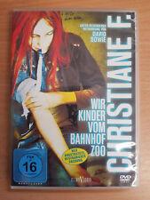Christiane F. - Wir Kinder vom Bahnhof Zoo (2012)