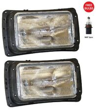 New Headlight PAIR FOR 1991 1992 1993 1994-2004 Mack RD 600 688 690S CH 613 600