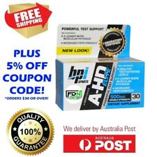 BPI Sports A-HD Elite 500mg Testosterone Booster & Anabolic Support 30 Capsules
