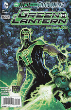 GREEN LANTERN 16...NM-...2013...New 52...Geoff Johns,Doug Mahnke...Bargain!