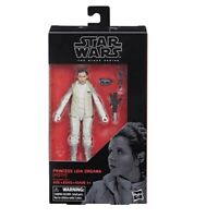 Star Wars The Black Series Princess Leia (Hoth) - The Empire Strikes Back E1213